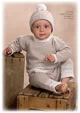 20308 Baby Outfit